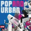 Pop and Urban Various Artists - cover art