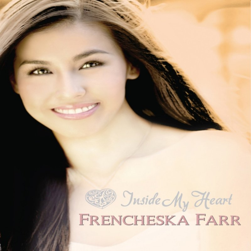 suddenly its magic francheska farr