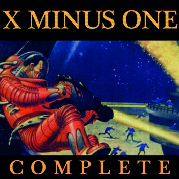 Testi X Minus One