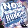 Now That's What I Call Running 2014 Various Artists - cover art