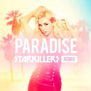 Testi Paradise (Starkillers Remix)