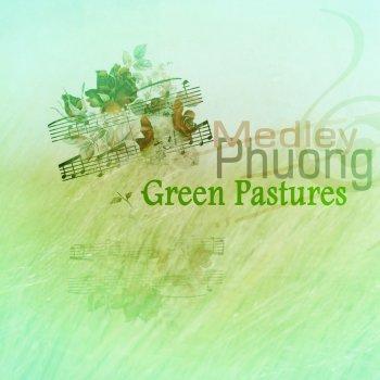 Green Pastures lyrics – album cover