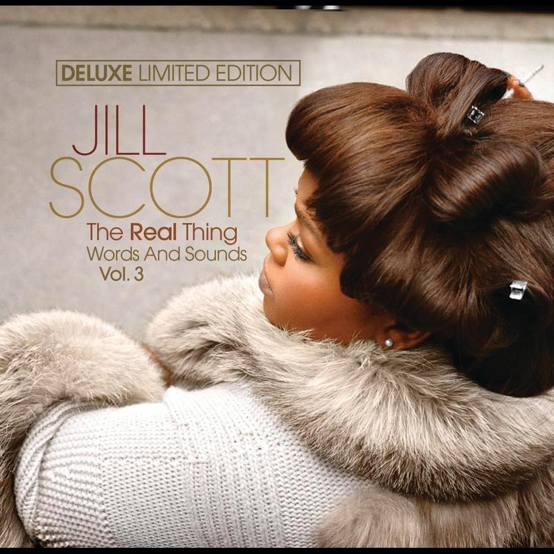 Jill Scott - Rightness lyrics | Musixmatch