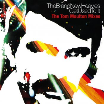 Testi Get Used to It - The Tom Moulton Mixes