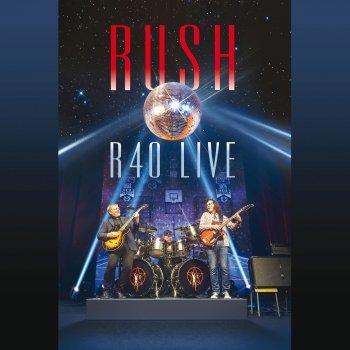 Testi R40 Live