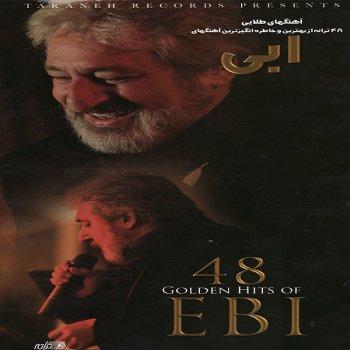 Testi 48 Golden Hits of Ebi