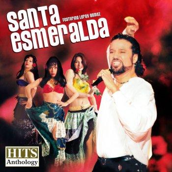 Testi Santa Esmeralda - Hits Anthology