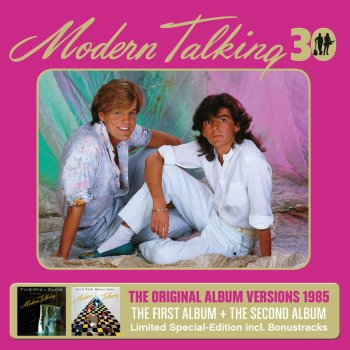 Testi The First & Second Album (30th Anniversary Edition)