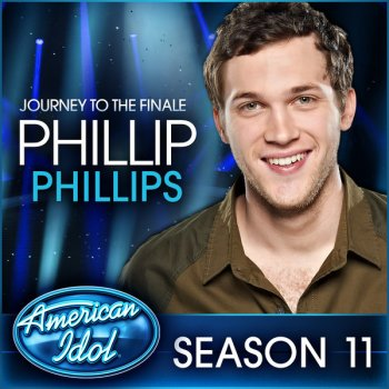 Testi Phillip Phillips: Journey to the Finale