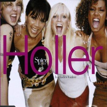 Testi Holler / Let Love Lead the Way (Radio Edit)