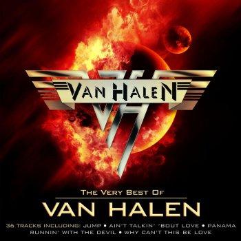 Testi The Very Best of Van Halen