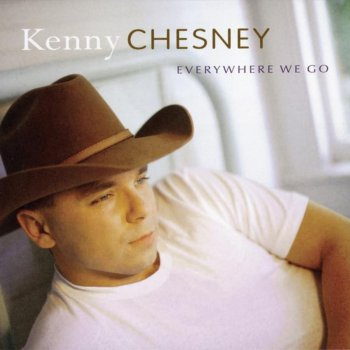 Life Is Good by Kenny Chesney - cover art