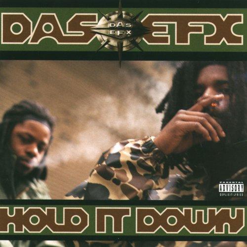 Das EFX - No Diggedy Lyrics