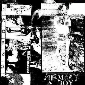 Testi Memory Boy / Nosebleed