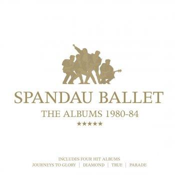 Testi The Albums 1980-84
