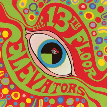 Testi The Psychadelic Sounds of the 13th Floor Elevators