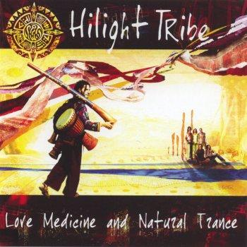Testi Love Medicine & Natural Trance