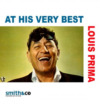 Testi Louis Prima at His Very Best