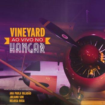 vineyard ao vivo no hangar
