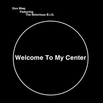 Testi Welcome to My Center