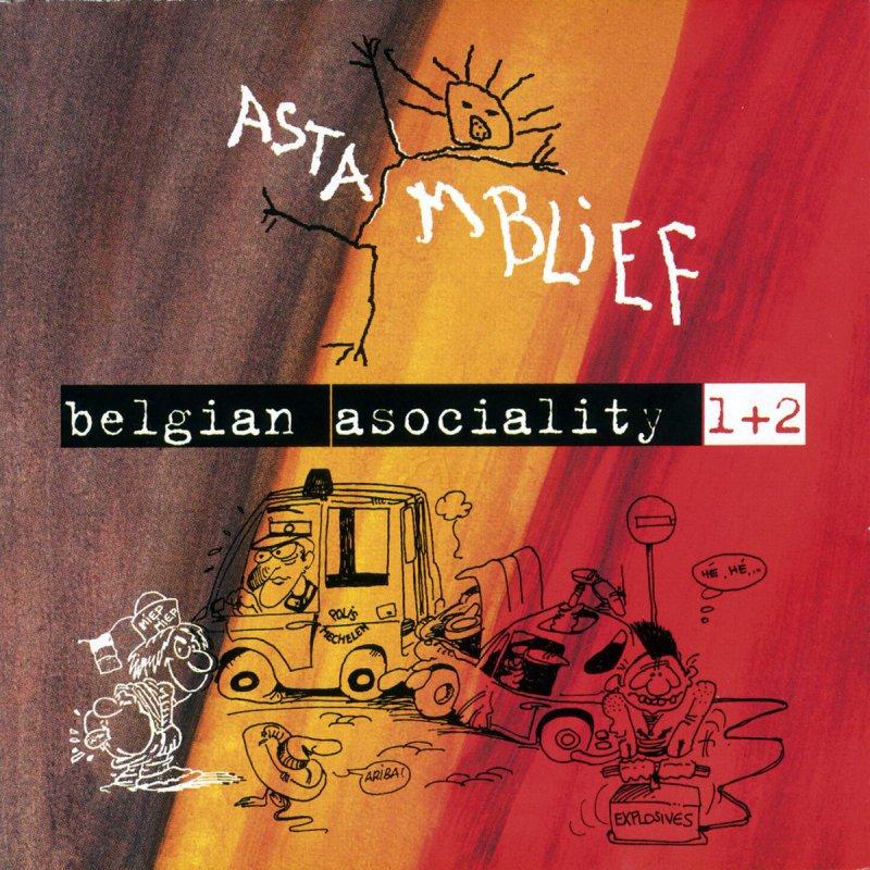 Belgian Asociality - Frak Aan! lyrics | Musixmatch Десоциализация