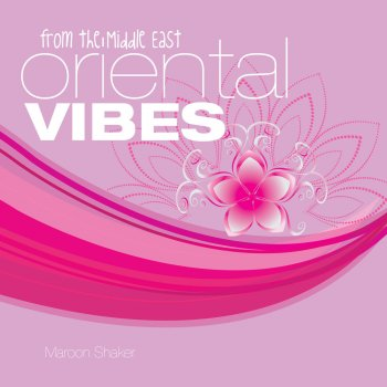 Testi Oriental Vibes - from the Middle East