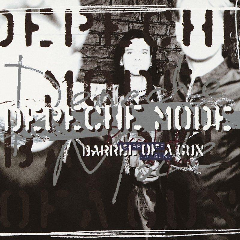 Depeche Mode - Barrel of a Gun Lyrics | Musixmatch