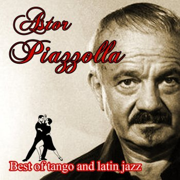 Testi Best of Tango and Latin Jazz
