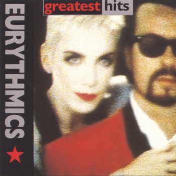 Testi Eurythmics - Greatest Hits
