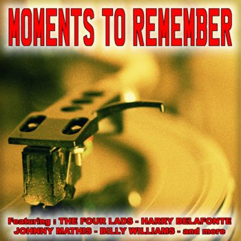 A Moment to Remember 회상 - lyrics