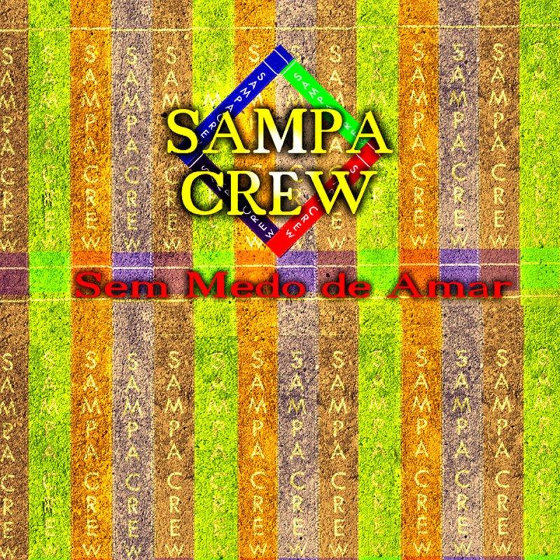 Sampa Crew - Minha Vez Lyrics   Musixmatch