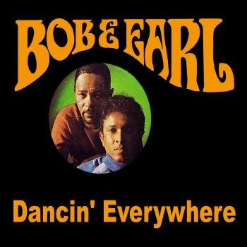 Harlem Shuffle lyrics – album cover