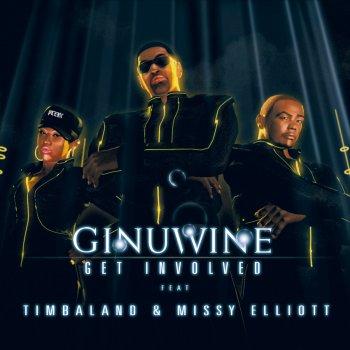 Testi Get Involved feat Timbaland and Missy Elliott