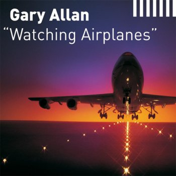 Testi Watching Airplanes