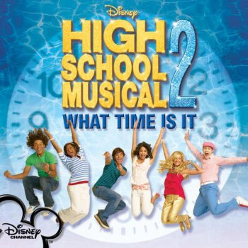 Testi Radio Disney Exclusive: What Time Is It + Exclusive Interview