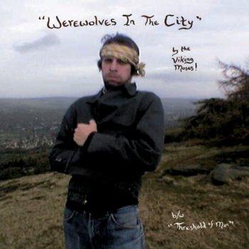Testi Werewolves In the City