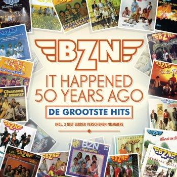 It Happened 50 Years Ago                                                     by BZN – cover art