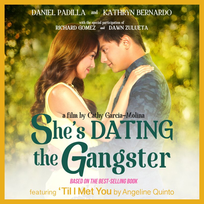 Shes dating the gangster song korean lasong