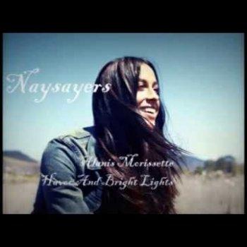 Testi Naysayers