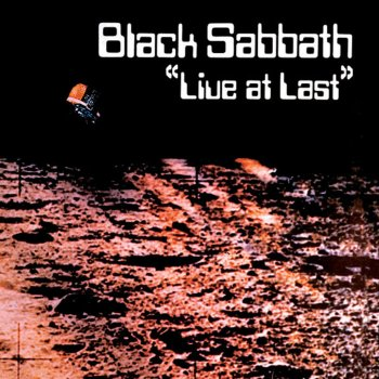 Live at Last - cover art