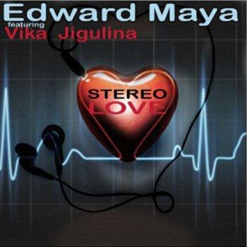 Stereo Love (Massivedrum DJ Fernando Remix) (Testo) - Edward Maya