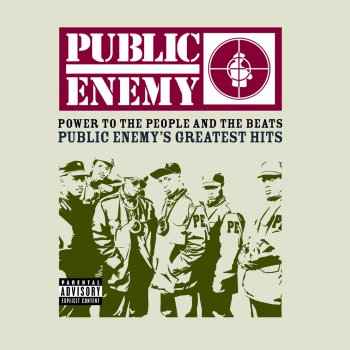 Testi Power to the People & the Beats - Public Enemy's Greatest Hits