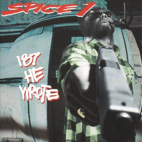 Spice 1 - Gas Chamber Lyrics