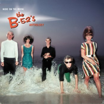 Testi Nude On the Moon - The B-52's Anthology