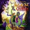 Quest for Camelot Various Artists - cover art