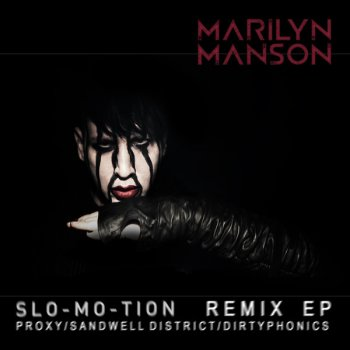 Testi Slo-Mo-Tion Remix EP