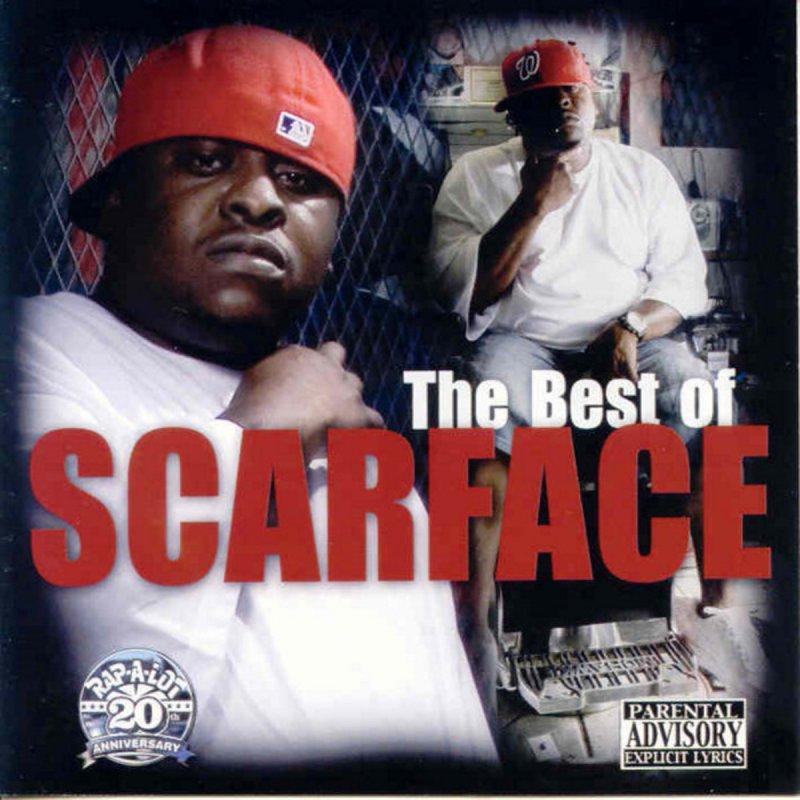 Scarface Fuck 13