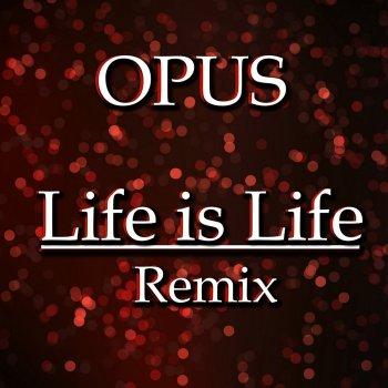 Testi Life Is Life (Julian B. Remix)