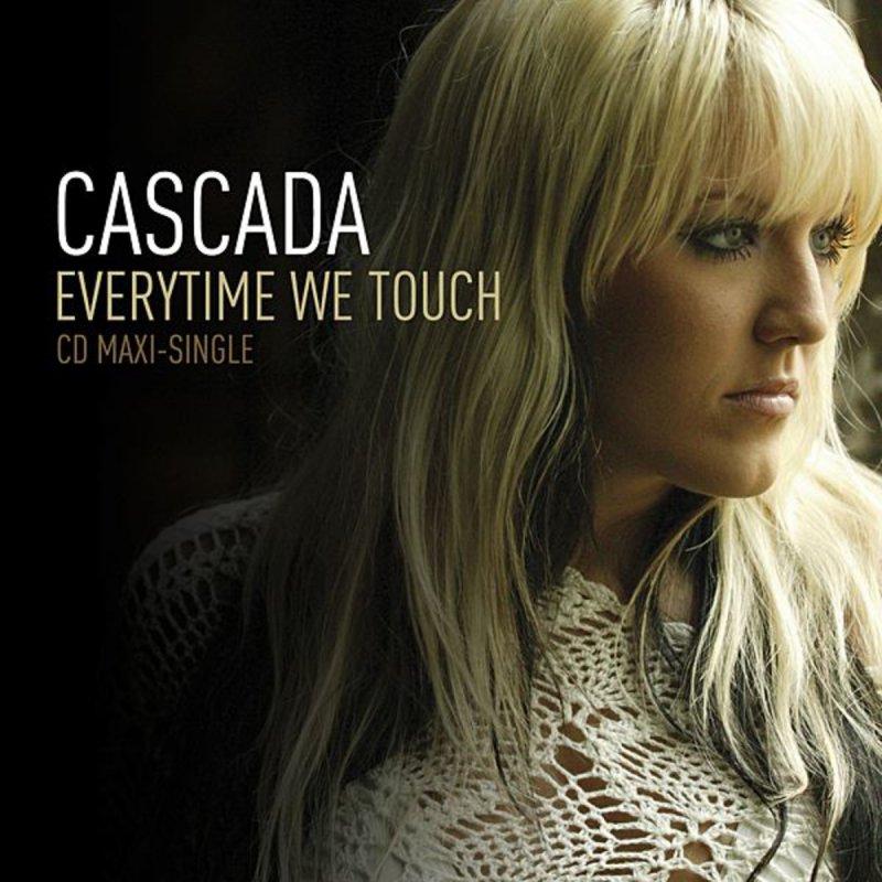 Everytime we touch lyrics - YouTube