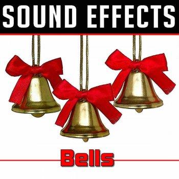 Single Church Bell Ringing - G Sharp (Testo) - Sound Effects